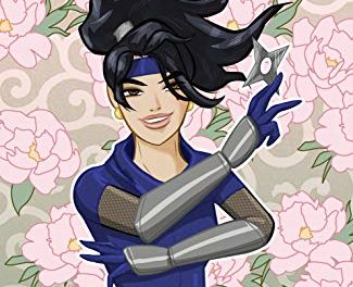 Shinobi: Ninja Princess Collection