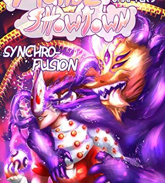 Marble Showdown: Chapter 9, Synchro-Fusion!