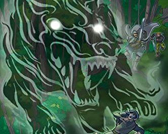 Talismen: Return of the Exile #3