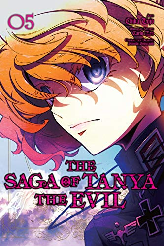 The Saga of Tanya the Evil Vol. 5