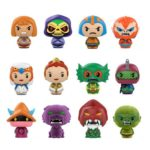 Masters of the Universe Pint Size Heroes Display Case – Free Shipping