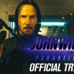 John Wick: Chapter 3 – Parabellum Official Trailer
