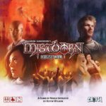 Mistborn: House War Boardgame