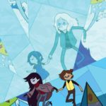 Adventure Time Marcy & Simon #1 (of 6) Main