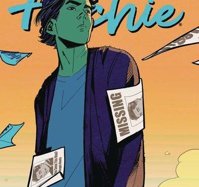 Archie #701 (Cover C – Pitilli)