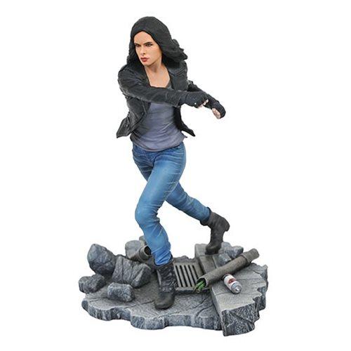 Marvel Netflix Gallery Jessica Jones Statue