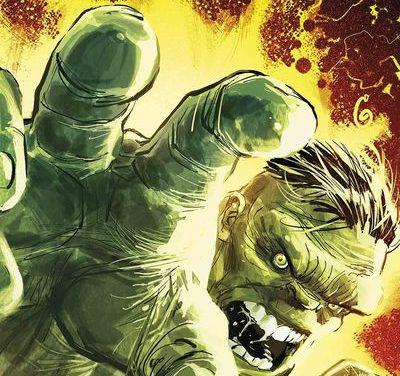 Defenders Immortal Hulk #1 (2nd Printing)