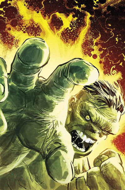 Defenders Immortal Hulk #1 (2nd Printing)