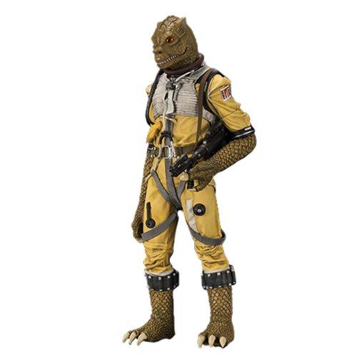 Star Wars Bossk Bounty Hunter 1:10 Scale ARTFX+ Statue – Free Shipping