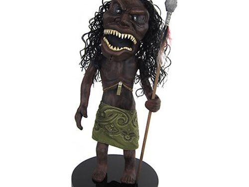 Zuni Warrior Fetish Doll Statue – Free Shipping