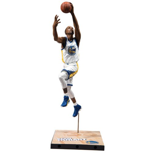 NBA 2K19 Series 1 Kevin Durant Action Figure