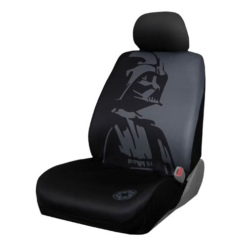 Star Wars Darth Vader Low Back Seat Cover