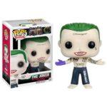 Suicide Squad Shirtless Joker Pop! Vinyl Figure