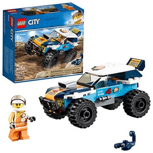 LEGO 60218 City Desert Rally Racer
