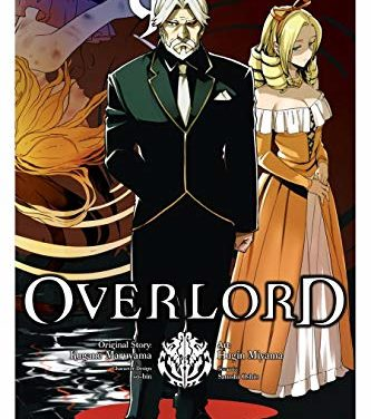 Overlord Vol. 9