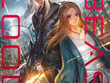 Beast Blood (Light Novel) (The Beast's Mate Book 1)