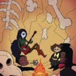 Adventure Time Marcy & Simon #2 (of 6) Main
