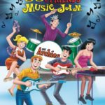 Archie & Friends Music Jam #1