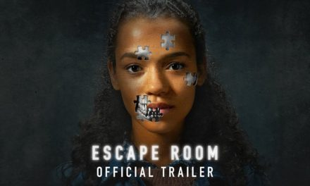 Escape Room Official Trailer