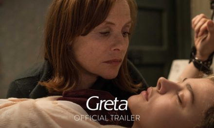 GRETA – Official Trailer