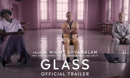 Glass – Official Trailer