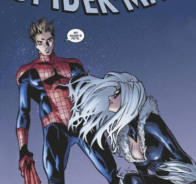 Amazing Spider-Man #10 (2nd Printing)
