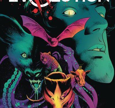 Animosity Evolution #10