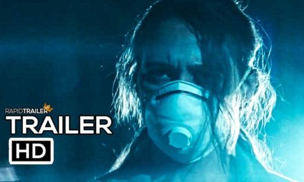 STRAY – Official Trailer