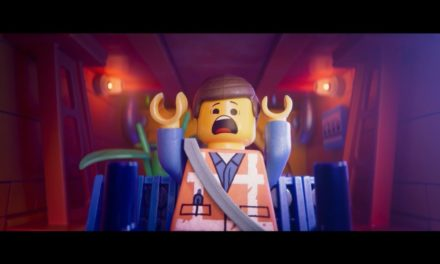 The Lego Movie 2: The Second Part – Official Trailer