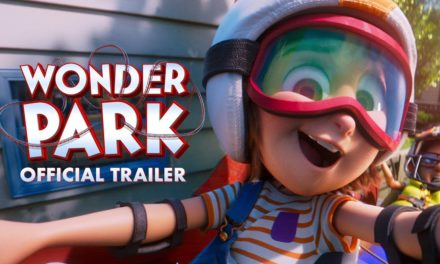 Wonder Park – Official Trailer