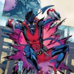 Age of X-man Amazing Nightcrawler #1 (of 5)