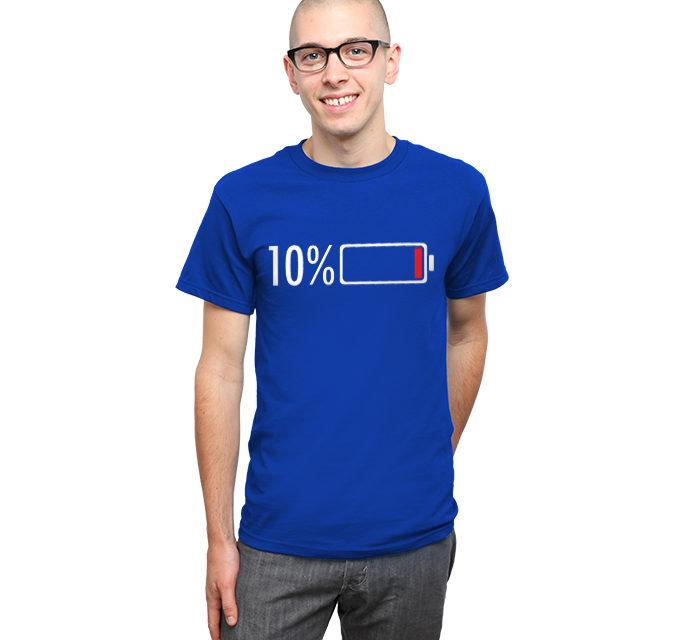 Outta Power T-Shirt