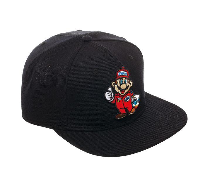 Mario Kart Core Hat