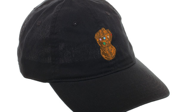 Marvel Thanos Hat