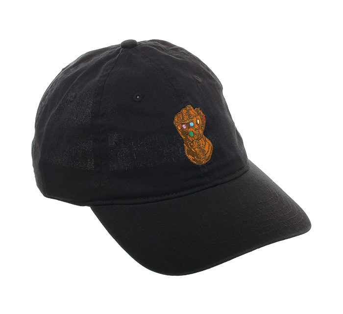 Marvel Thanos Hat