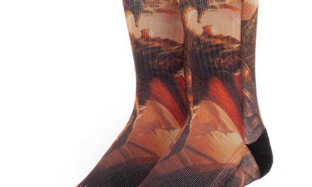 Magic the Gathering Nicol Socks