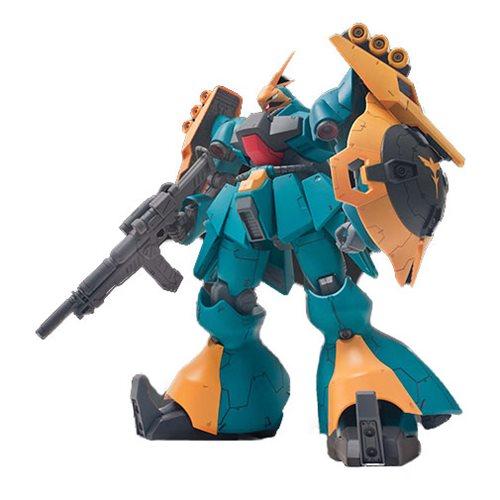 Gundam Char's Counterattack #10 Gyunei Guss' Jagd Doga Model Kit