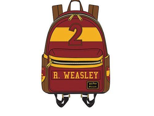 Harry Potter Gryffindor R. Weasley Mini Backpack