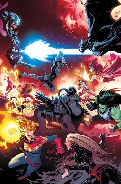 Avengers #17