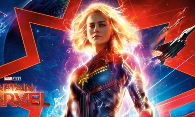 Weekend Box Office Results for March 15 – 17, 2019
