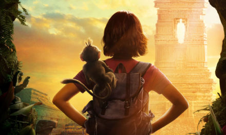 Dora and the Lost City of Gold – Official Trailer