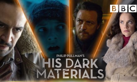 His Dark Materials | Teaser Trailer – BBC