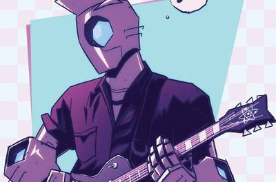 Atomic Robo & Dawn of New Era #3 (of 5) (Cover B – Burcham)