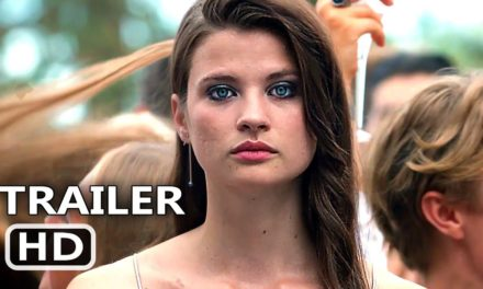 QUICKSAND Official Trailer (2019) New Netflix Series HD