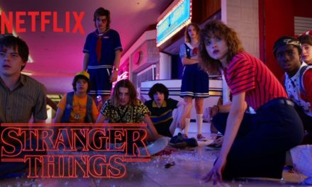 Stranger Things 3 | Official Trailer [HD] | Netflix