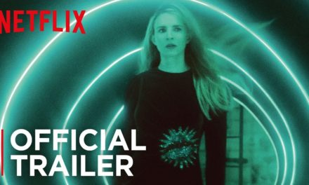 The OA: Part II | Official Trailer [HD] | Netflix