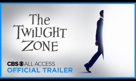 The Twilight Zone – Official Trailer | CBS All Access