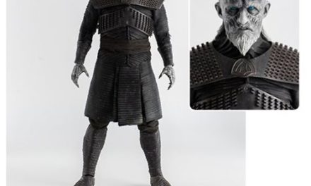Game of Thrones White Walker 1:6 Scale Action Figure – Free Shipping