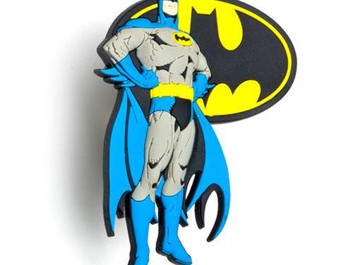 Batman Standing Mega Magnet