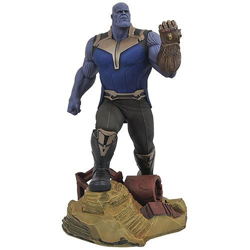 Marvel Gallery Avengers: Infinity War Thanos Statue
